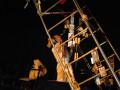Massimo Grippa - Abraxa Teatro - La Giocata dei Fantocci