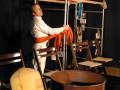 La Giocata dei Fantocci - Massimo Grippa - Abraxa Teatro