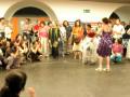 Teatro Urbano - Abraxa Teatro - I Passeggeri del Tempo