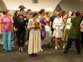 Teatro Urbano - Abraxa Teatro