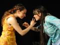 Favola d'Amore - Abraxa Teatro - Teatro di Nessuno
