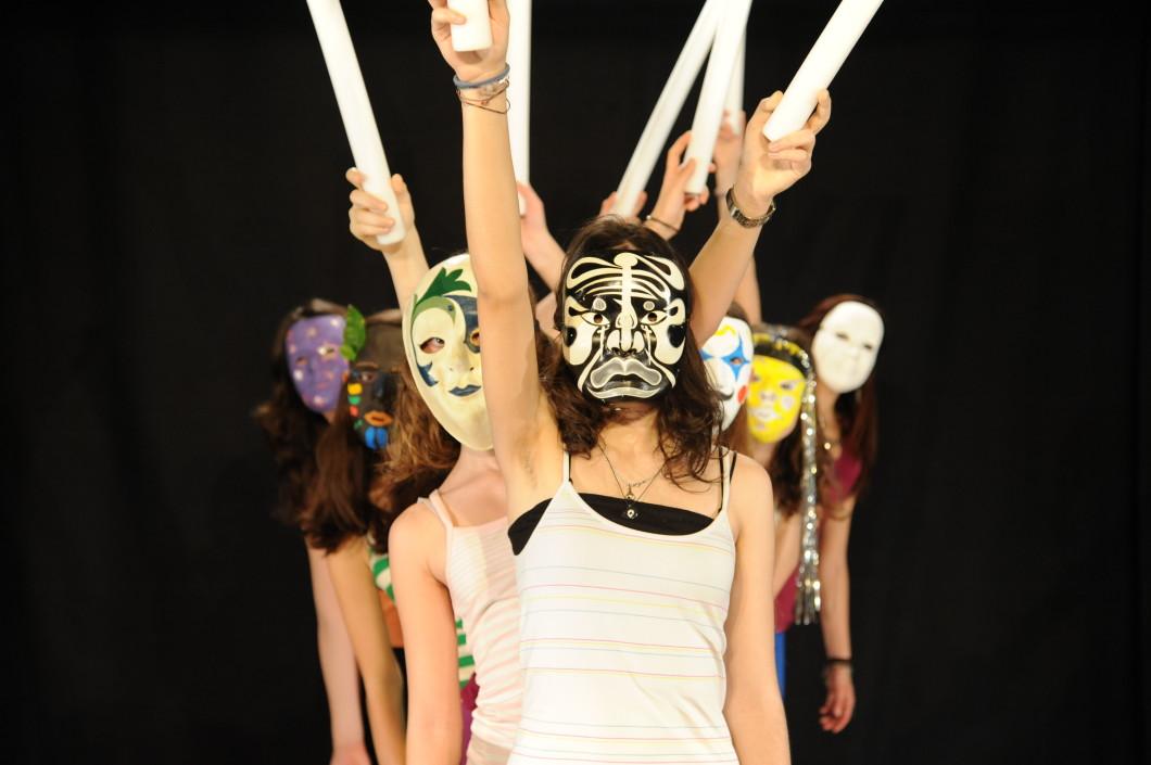 Corso teatrale per adolescenti - Abraxa Teatro