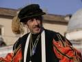 Carnevale a Roma - Abraxa Teatro