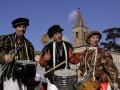 Abraxa Teatro - Carnevale
