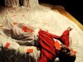 l'Ultima Notte - Cesare Pavese - Abraxa Teatro - Massimo Grippa