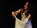 Francesca Tranfo interpreta Nemea - Abraxa Teatro
