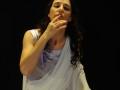 Francesca Tranfo -Così Vicino... tra Terra e Cielo - Abraxa Teatro