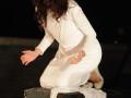 Festival Internazionale del Teatro Urbano - Abraxa Teatro - Ali Bianche - Francesca Tranfo