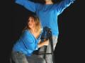 Festival Internazionale del Teatro Urbano - Abraxa Teatro - Godot?!!