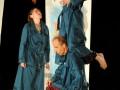 La Voce degli Alberi - Abraxa Teatro