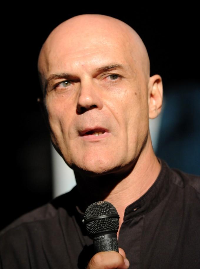 Emilio Genazzini regista e direttore artistico di Abraxa Teatro