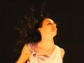 """Francesca Tranfo/Nemea - """"Così vicino... tra Terra e Cielo"""" - Emilio Genazzini - Abraxa Teatro"""