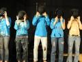 Allievi dell'Accademia della Messinscena - Godot?!... - TeatrodiVillaFlora