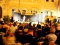 Festa De Noantri organizzata da Abraxa Teatro a piazza Santa Maria in Trastevere