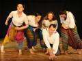 Verdi-Orbanic-Paoletta-Morini-Arma- IlViaggiodegliUominiUccello1°versione -TeatrodiVillaFlora
