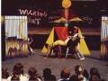 Spettacolo Buffo - Abraxa Teatro