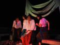 Il Viaggio degli Uomini Uccello - Abraxa Teatro e Teatro di Nessuno