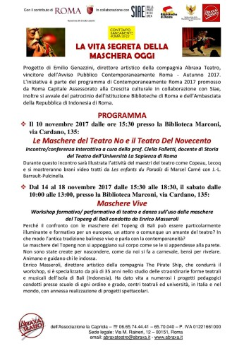 progettomaschera2017_programma1