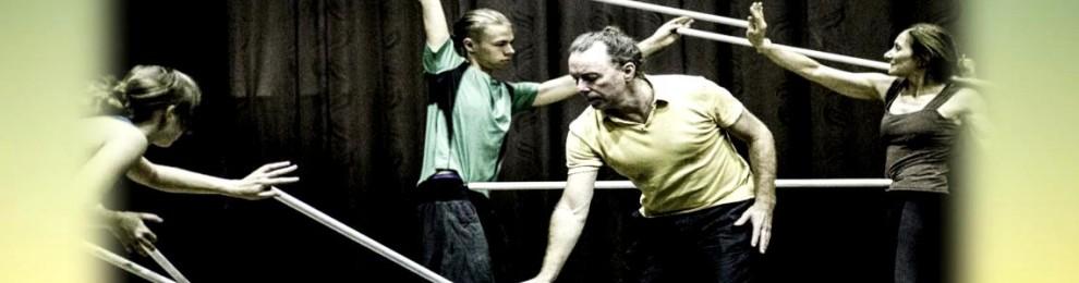 Bastoni e Pietre – Stage Odin Teatret