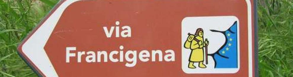 Prenotazione visita guidata alla via Francigena del 26 agosto.
