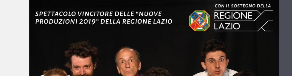 """Sabato 12 Ottobre – """"Don Chisciotte"""" al Teatro dell'Unione di Viterbo"""