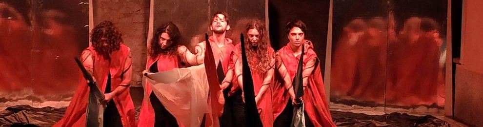 Festival Internazionale del Teatro Urbano