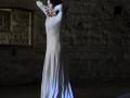 Corto teatrale - Abraxa Teatro - Ali Bianche - Francesca Tranfo