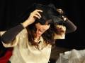 Abraxa Teatro - Gioco Segreto - Francesca Tranfo