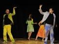 Accademia della Messinscena - Abraxa Teatro e Teatro di Nessuno