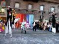La Festa dei Colori - Abraxa Teatro