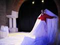 L'Ultima Notte - Abraxa Teatro