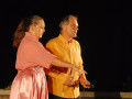 Festival Internazionale del Teatro Urbano - Abraxa Teatro