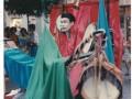 Bolero Parade - Abraxa Teatro