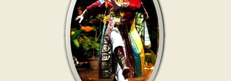 Stage di Teatro-Danza balinese dal 21 marzo