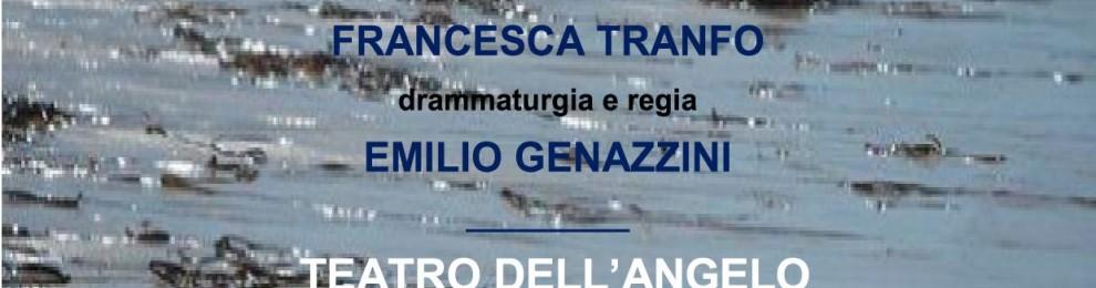 Il Qui e l'Oltre – Teatro dell'Angelo