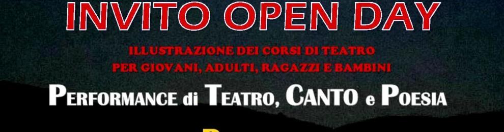 """Festa d'Inaugurazione Università del Teatro Urbano """"Fabrizio Cruciani"""" 2016"""