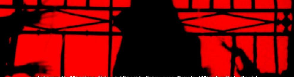 I Volti di Faust – Teatro Marconi