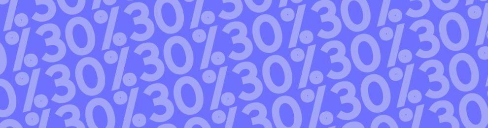 30% di sconto sui laboratori fino al 31 luglio!