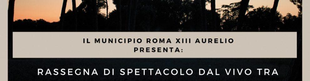 Storie di Roma
